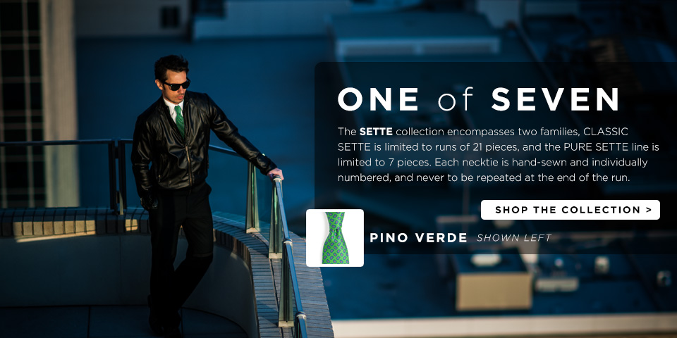Home Page image for Sette Neckwear