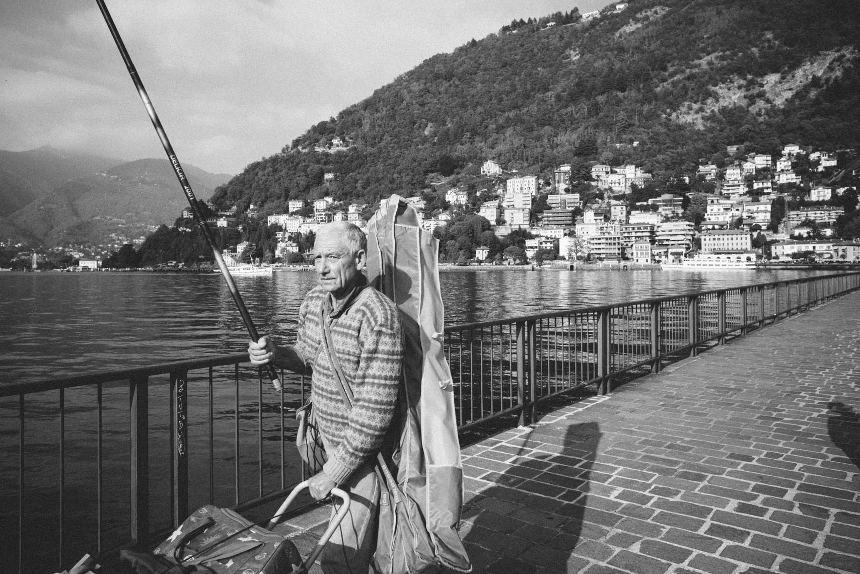 Travel photography - Como Italy