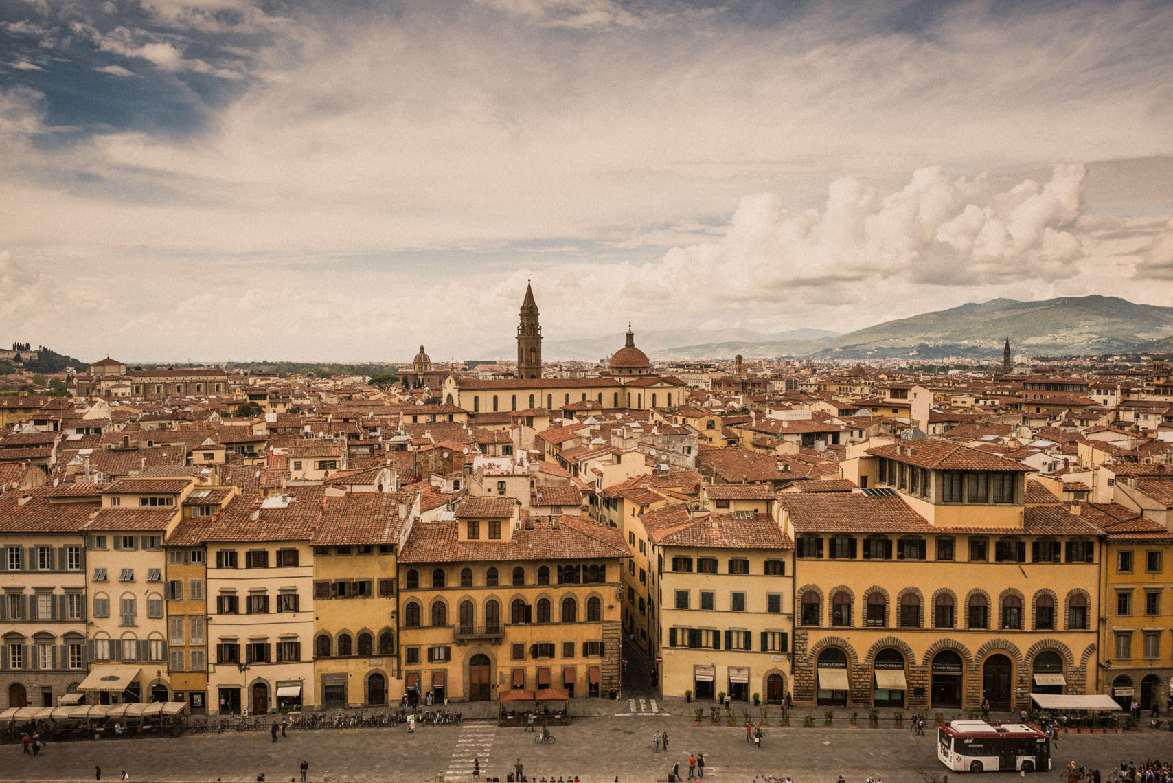 Travel photography - Florence Italy
