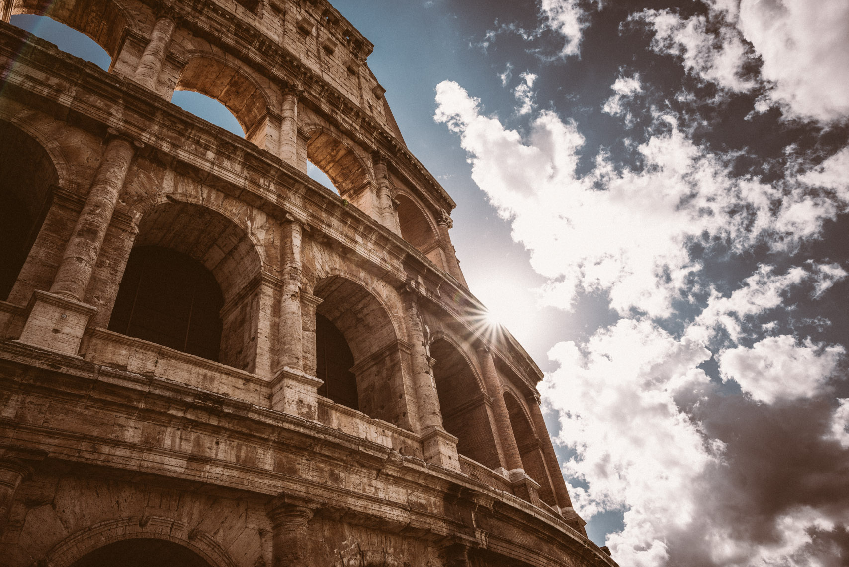 Travel photography - Rome Italy
